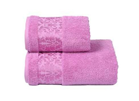 ПЦ-3501-2534 полотенце 70x130 махр г/к Sfarzoso цв.360 купить оптом и в розницу