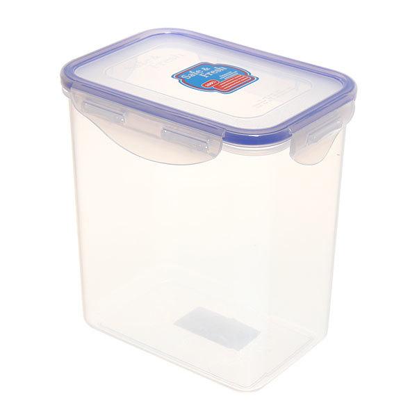 Контейнер пластиковый пищевой ″Safe&Fresh″ 1,5л, герметичный купить оптом и в розницу