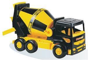 Автомобиль Таурус бетономешалка 431607 Норд /6/ купить оптом и в розницу