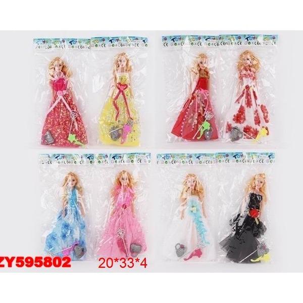 Кукла 2103-3 в пак. купить оптом и в розницу