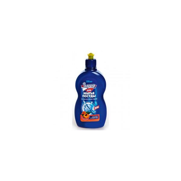 Средство для мытья посуды ЗОЛУШКА Персик 500мл М01-8 купить оптом и в розницу