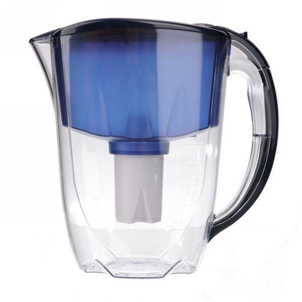Фильтр для воды Гейзер Геркулес 4 л синий купить оптом и в розницу