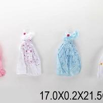 Одежда 0052 Платье для куклы купить оптом и в розницу