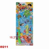 Рыбалка 066D на карт. купить оптом и в розницу