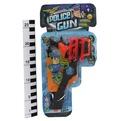 Пистолет 052-65А с присосками в кобуре купить оптом и в розницу