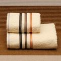 ПЦ-2601-1368 полотенце 50х90 махр г/к LATTE цв.218 купить оптом и в розницу