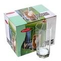 Набор стаканов для коктейля 6шт 265мл ″Кошем″ (1/8) 42078 купить оптом и в розницу
