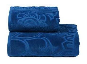 ПЦС-3501-2532 полотенце 70x130 махр Hippy цв.236 купить оптом и в розницу