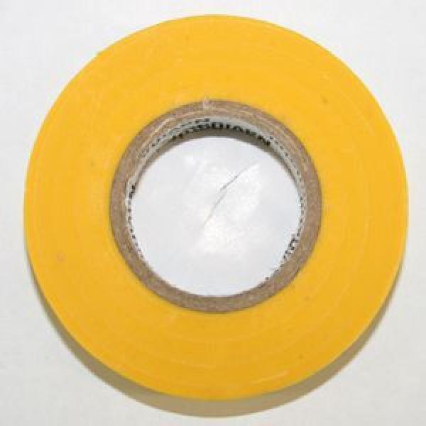 Изолента Navigator NIT-B15-20/Y-жёлтая (10/200) купить оптом и в розницу