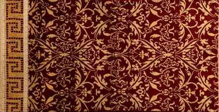 ПЦ-2602-1995 полотенце 50х90 махр Maesta цв.10000 купить оптом и в розницу