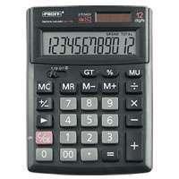 Калькулятор PROFF настольный 12раз 137*103*32мм купить оптом и в розницу