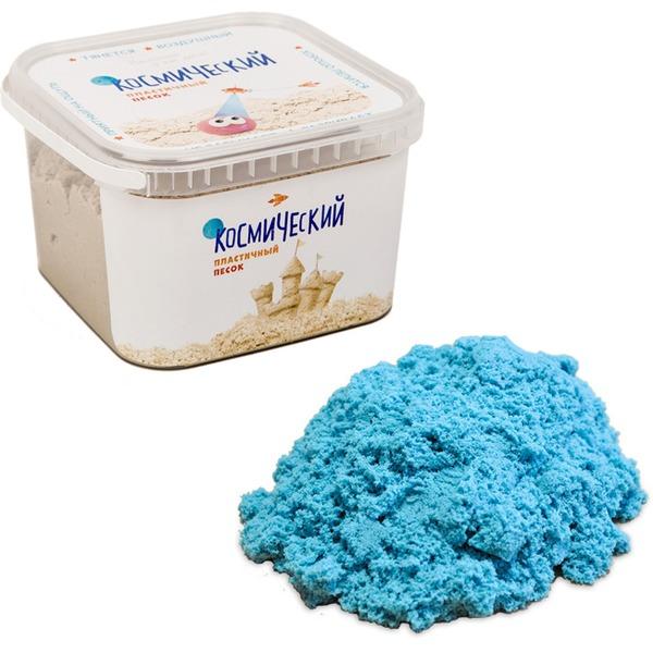 Набор ДТ Космический песок Голубой 3 кг. купить оптом и в розницу