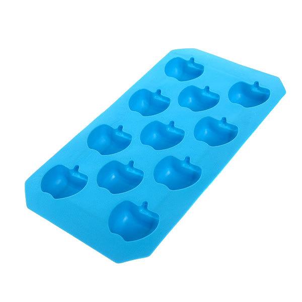 Форма для льда пластиковая ″Яблоки″ 20 см купить оптом и в розницу