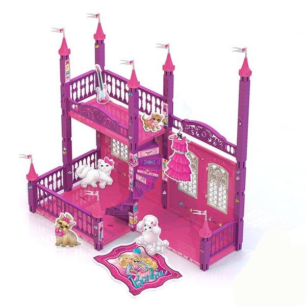 Дом Барби 592 Норд /2/ купить оптом и в розницу