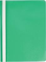 Папка скоросшиват.А4 Erich Krause зеленый 0.16мм купить оптом и в розницу