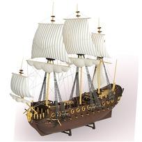 Сб.модель С-35 Корабль Гото Предестинация купить оптом и в розницу