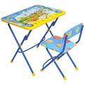 Набор детской мебели ″Познаю мир″ складной, мягкий стул КУ1/10 купить оптом и в розницу