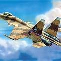 Сб.модель 7241 Самолет Су-37 купить оптом и в розницу