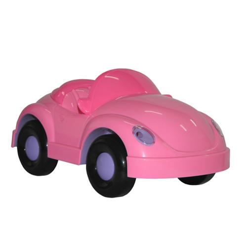 Автомобиль Вероника для девочек  П-Е /14/ купить оптом и в розницу