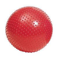 Мяч гимнастический Sportage 55 см массажный купить оптом и в розницу