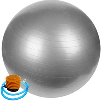 Мяч гимнастический Sportage 95 см с насосом купить оптом и в розницу