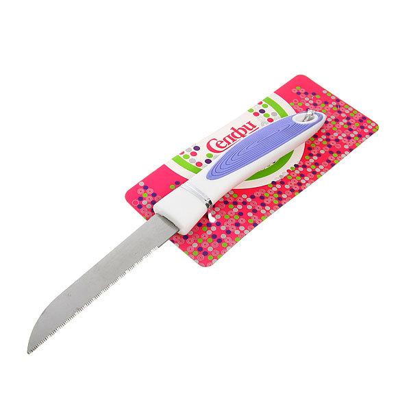 Нож кухонный для томатов Селфи купить оптом и в розницу