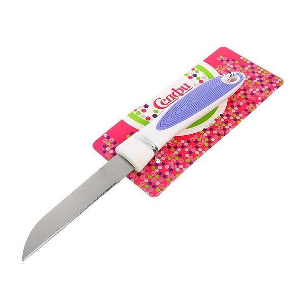 Нож кухонный для овощей маленький Селфи купить оптом и в розницу