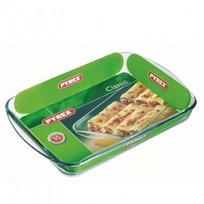 Блюдо прямоугольное Smart cooking 40x27см (1/6) купить оптом и в розницу
