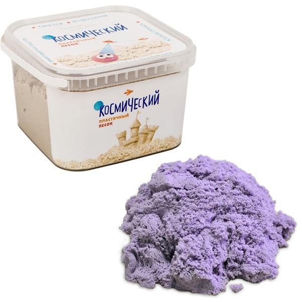 Набор ДТ Космический песок Сиреневый 3 кг. купить оптом и в розницу