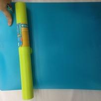Доска разделочная пластиковая гибкая складная 32*45см Голубая купить оптом и в розницу