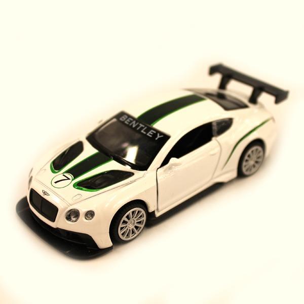 Модель BENTLEY CONTINENTAL GT3 1:43 103041 купить оптом и в розницу