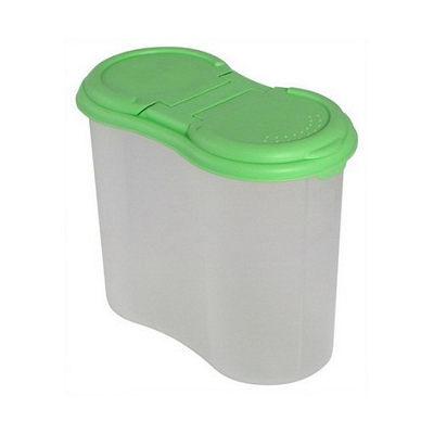 Контейнер пластиковый пищевой №3, 1л С242 купить оптом и в розницу