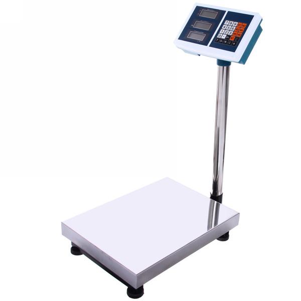 Используются для взвешивания ящиков,мешков и упаковок фасовкой до кг.