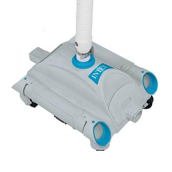 Автоочиститель для бассейна для для бассейнов от 457 см (фильтр-насос от 5678 л/ч) Intex (58948) (28001) купить оптом и в розницу