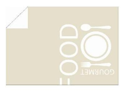 ПЦ-502-2743 полотенце 50х70 махр п/т Gourmet цв.10000 купить оптом и в розницу
