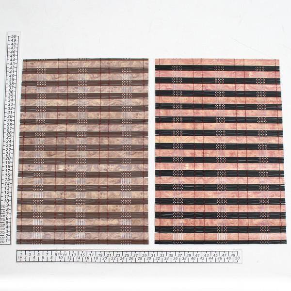 Салфетка на стол 30*45см бамбуковая E2223 купить оптом и в розницу