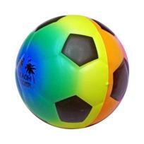 Мяч 6,3см радужный 635188 купить оптом и в розницу