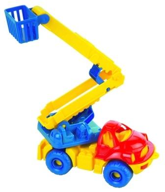 Автомобиль Малыш дорожная машина 065 Норд /60/ купить оптом и в розницу
