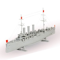 Сб.модель С-181 Крейсер Аврора купить оптом и в розницу