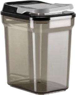 Контейнер для сыпучих продуктов, 1 л, NADOBA, серия SVATAVA   *12 купить оптом и в розницу