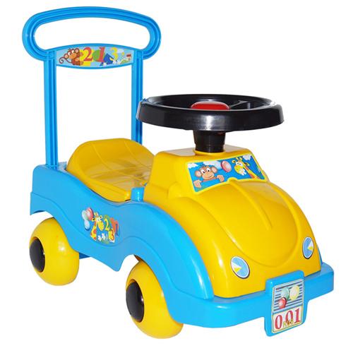 Каталка Автомобиль №1 У438 купить оптом и в розницу