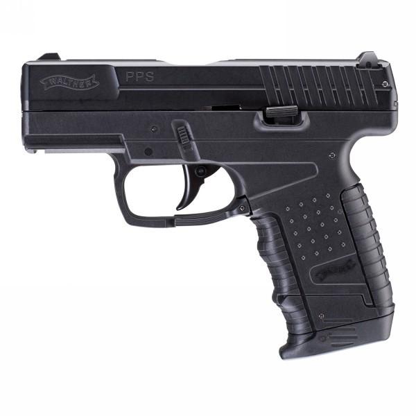 Пистолет пневматический Walther PPS купить оптом и в розницу