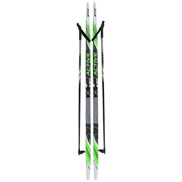 Комплект лыжный BERGER SNS wax 180 см купить оптом и в розницу