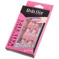 Накладные ногти искрящиеся ″Alvin D`or″ ADPN 22^ купить оптом и в розницу