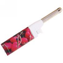 Зажигалка газовая для газовой плиты фрукты 14см купить оптом и в розницу