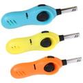 Зажигалка газовая для газовой плиты с кнопкой 14см купить оптом и в розницу