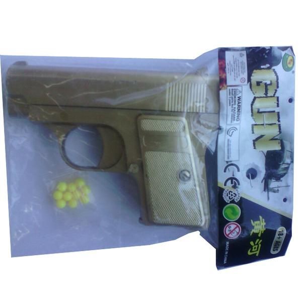 Пистолет пневм. 3175 в пак. купить оптом и в розницу