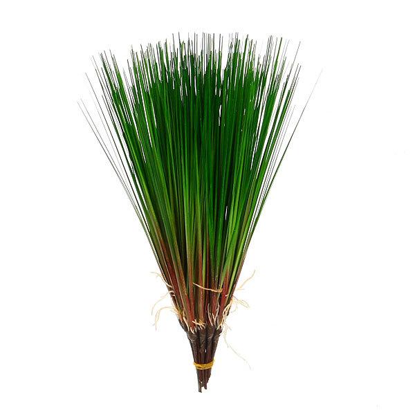 Цветы искусственные 25см трава в связке 20шт купить оптом и в розницу