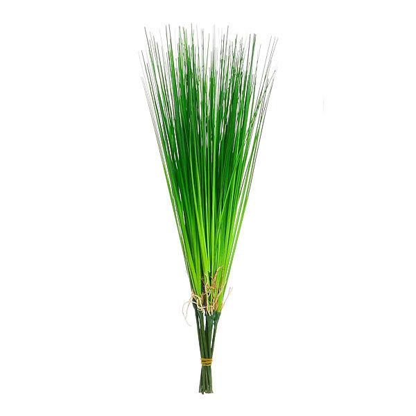 Цветы искусственные 42см трава в связке 10шт купить оптом и в розницу
