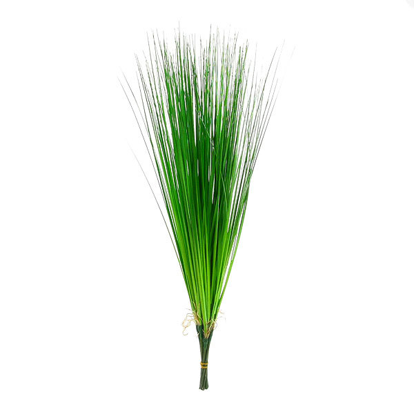 Цветы искусственные 55см трава в связке 10шт купить оптом и в розницу